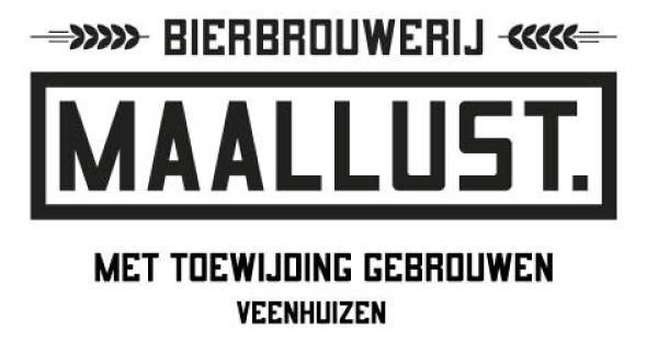Logo Brouwerij Maallust