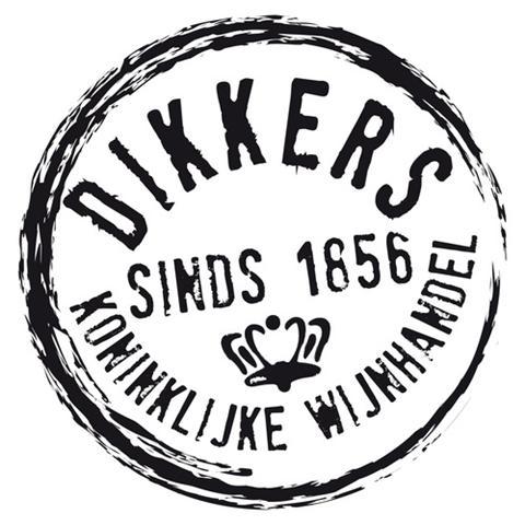 Logo Slijterij Dikkers